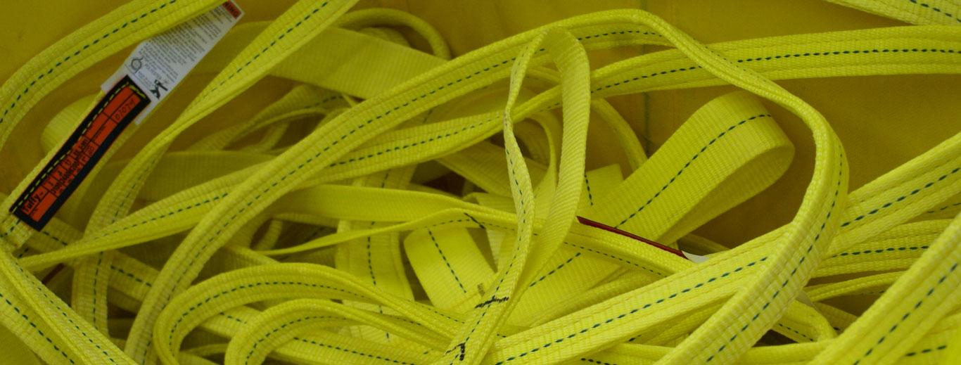 Tuffy™ Synthetic Web Slings