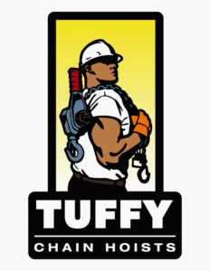 Tuffy Hoists Logo