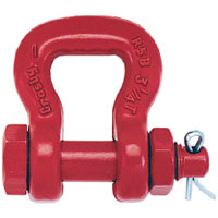sling saver shackle