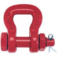 sling saver shackle