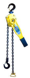 tuffy-lever-chain-hoist